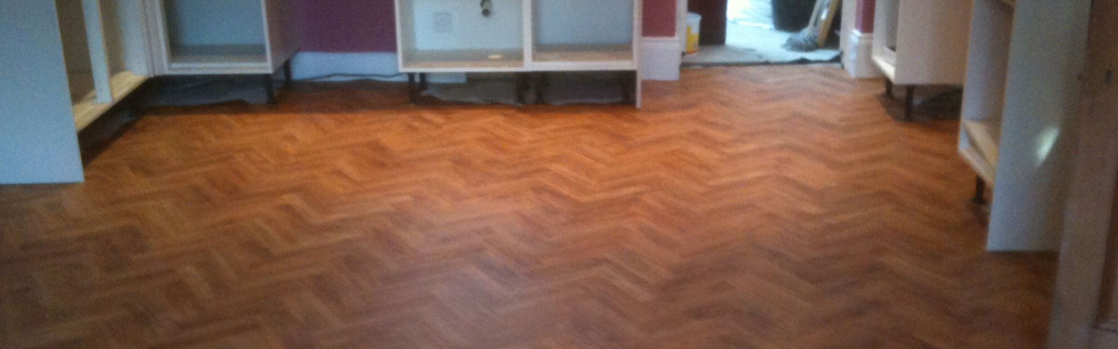 Dobermans Contract Flooring Service